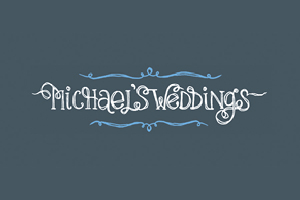 Click here to visit website of Michael's Weddings