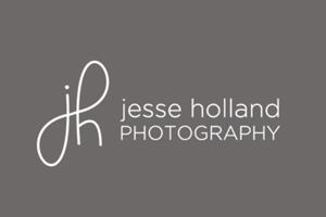 Click here to visit website of Jesse Holland Photography