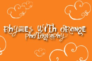 Click here to visit website of Rhymes With Orange Photography