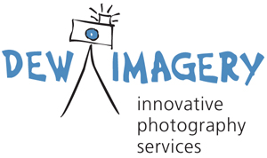 Click here to visit website of DEW Imagery, Innovative Photography Services