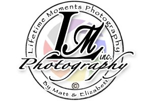 Click here to visit website of Lifetime Moments Photography Inc.