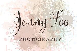 Click here to visit website of Jenny Foo Photography