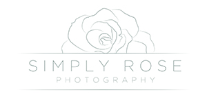 Click here to visit website of Simply Rose Photography