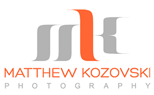 Click here to visit website of Matthew Kozovski Photography