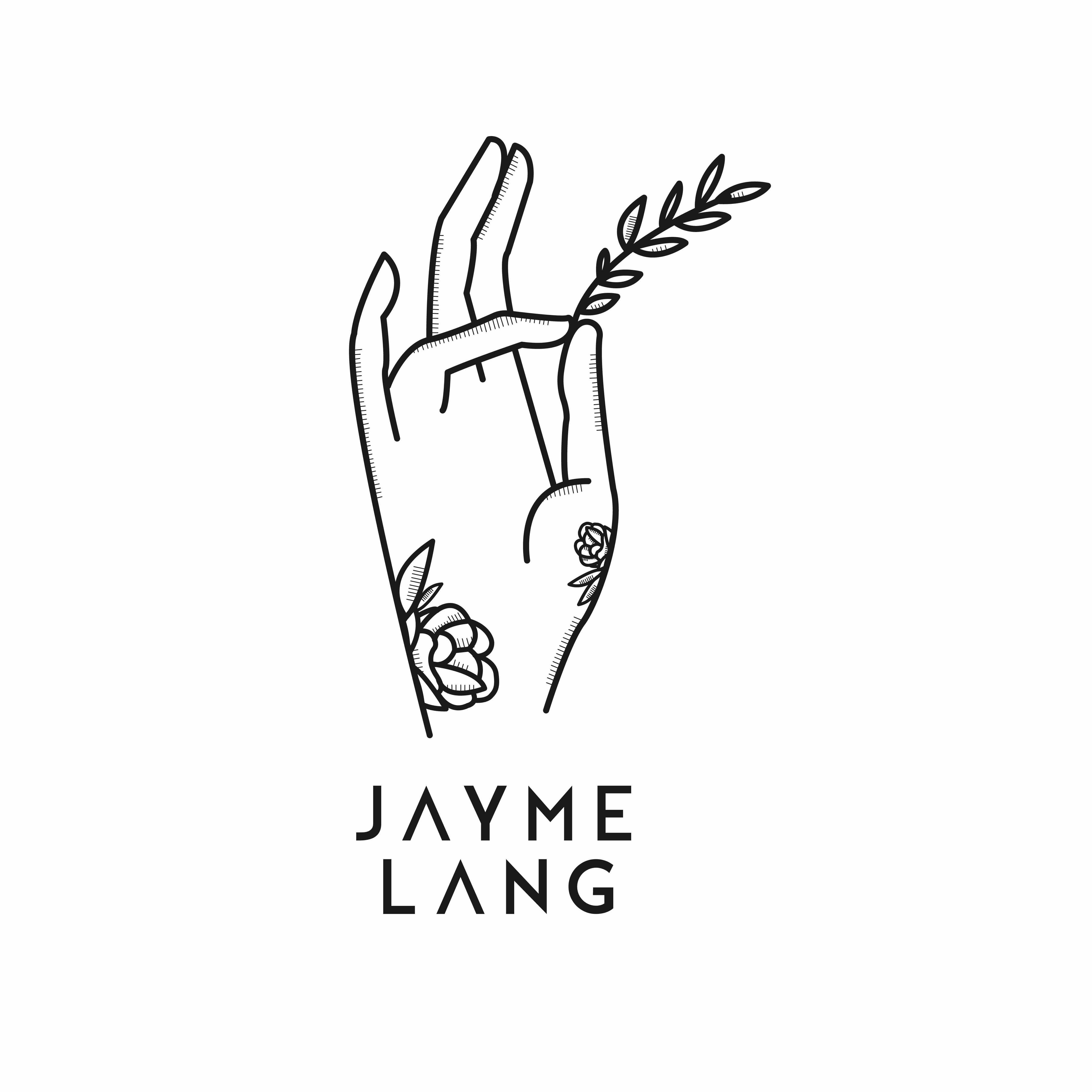 Click here to visit website of Jayme Lang