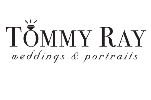 Click here to visit website of Tommy Ray Wedding Photography
