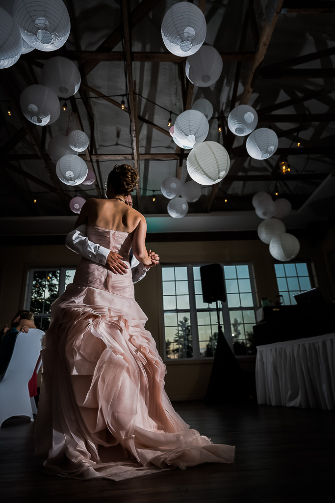 Click on image to view Chad Barry Weddings gallery