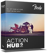 Click here to view the Prize from Fundy Software - Action Hub™