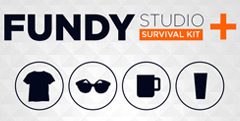 Click here to view the Prize from Fundy Software - FUNDY Studio Survival Kit