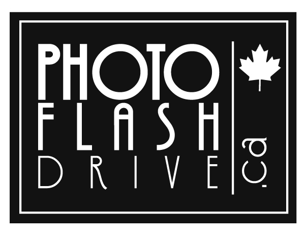 Photo Flash Drive - Gold Sponsor of PWPC Summer 2014 Contest
