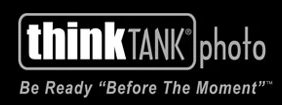 Think Tank Photo - Gold Sponsor of PWPC Summer 2015 Contest